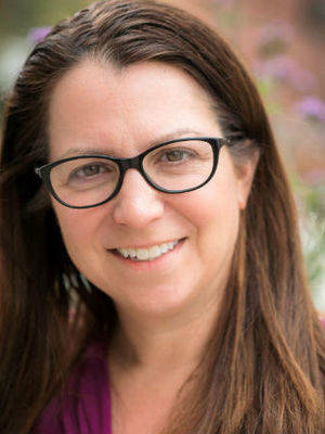 Julie Williamson NSB