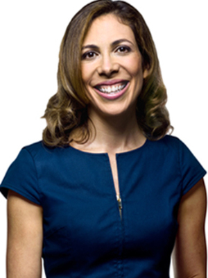 Linda Rottenberg, Women in Business, Female, Leadership, Entrepreneurs