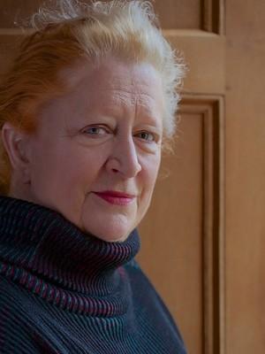 Margaret Heffernan NSB