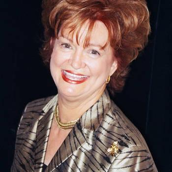 Mamie McCullough