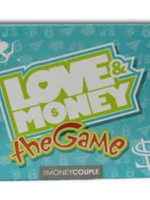 The Money Couple Game by The Money Couple