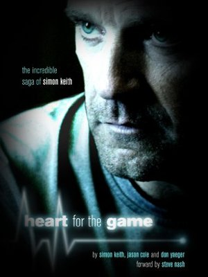 Heart For The Game by Simon Keith