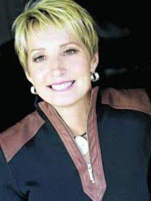 Karen Mills cancer, female, NSB