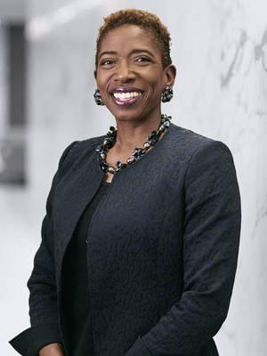 Carla Harris NSB, Diversity Speaker