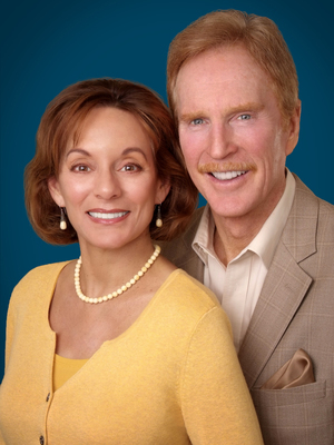 Michael Houlihan and Bonnie Harvey, Leadership, Entrepreneurs