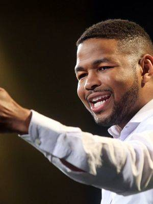 Inky Johnson, Motivation, Sports, Inspiration, Football inspirational, sports, tennessee, Motivation, Football Player, football, motiation, motivational, inspirational people, energy, overcome, overcoming adversity, overcoming, NSB