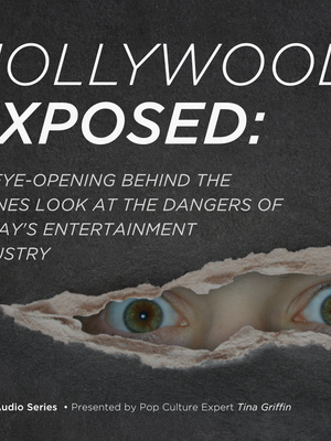 Hollywood Exposed by Tina Griffin