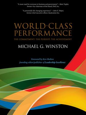 World Class by Michael Winston