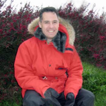 Antarctic Mike
