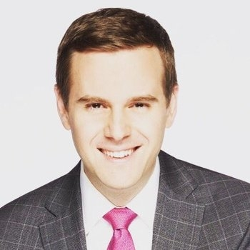 Guy Benson politics, College & University, political