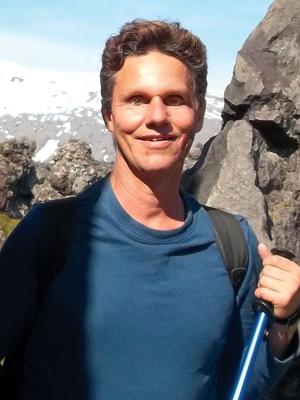 Daniel Kish, Adventurers