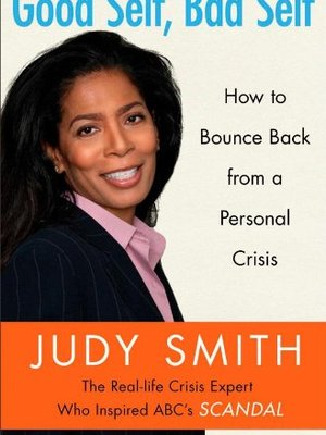 Good Self Bad Self by Judy Smith