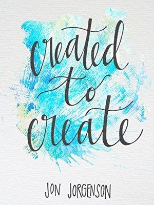 Create by Jon Jorgenson