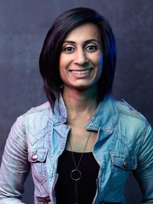 Shaherose Charania, Women in Business, Female, Woman, Technology & Trends tech, women in tech, technology, female, female CEO, female innovation