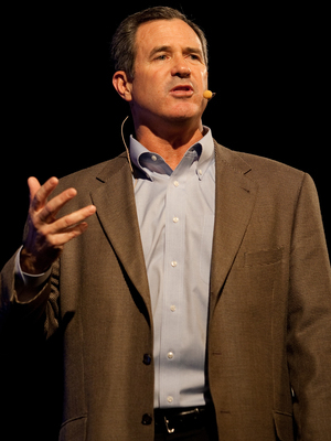 Anthony Bourke, Interpersonal Communication speakers, Leadership speakers, Reinventing Organizations speakers, Innovation speakers, Teamwork speakers, Sales speakers, Astronauts & Aviation speakers, Sales Training speakers