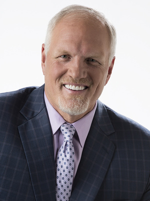 Mark Eaton, Safety, Athlete
