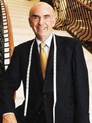 Jack Mitchell NSB