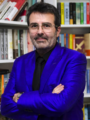 Xavier Sala-i-Martin NSB
