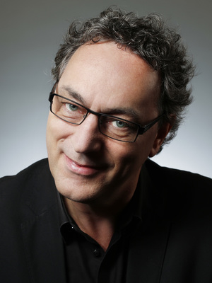 Gerd Leonhard, Social Media, International