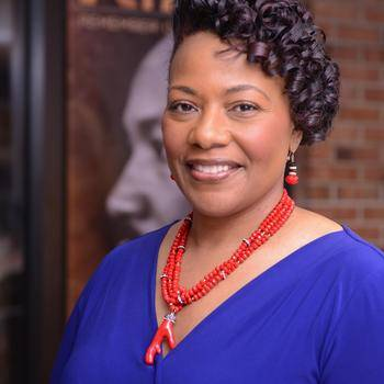 Dr  Bernice A  King | Premiere Speakers Bureau