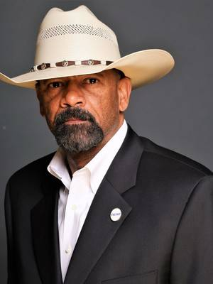 Sheriff David A. Clarke Jr., Political, Top 10 Political, Politics & Current Issues, Exclusive Premiere, Black History Month sheriff, Terrorism/Homeland Security, politics, political, policy, conservative, tv, radio, fox