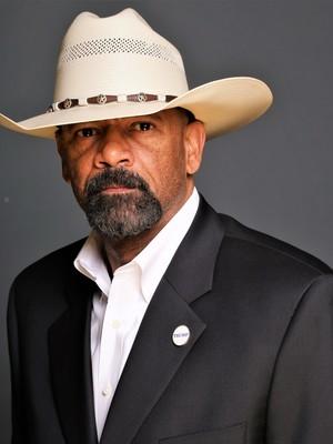 Sheriff David A. Clarke Jr., Politics, Top 10 Political, Politics & Current Issues, Exclusive Premiere, Black History Month sheriff, Terrorism/Homeland Security, politics, political, policy, conservative, tv, radio, fox
