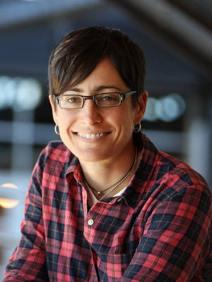 Danielle Feinberg pixar, cinematographer, creativity, science, Math, code, STEM Education