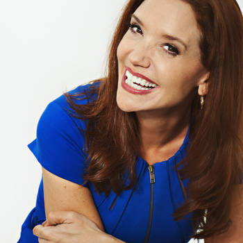 Sally Hogshead, Advertising NSB, women in business, Strategy, management, Business Gurus, Business Executives