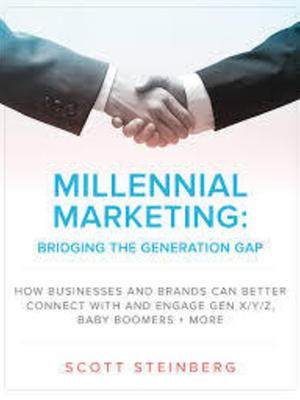 Millennial Marketing by Scott Steinberg