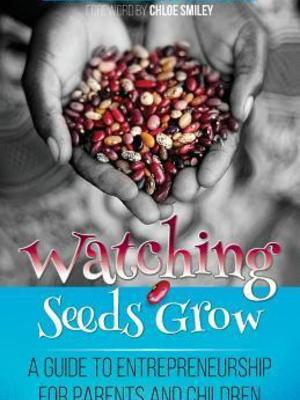 Watching Seeds Grow by Peter Greer