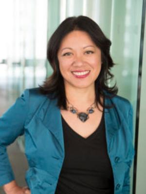 Charlene Li, Asian Pacific American Heritage Month NSB