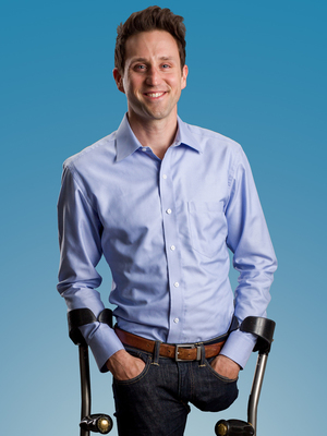Josh Sundquist, Olympics, Motivational, Inspiration, Disabilities, Leadership, Cancer Survivors, Overcoming Adversity, Overcoming Adversity, Overcoming Adversity