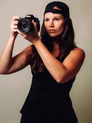 Sarah Moshman