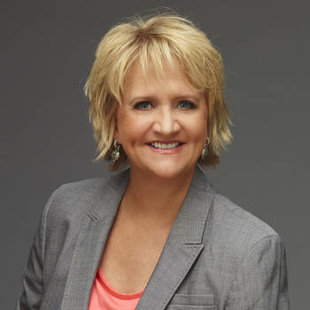 Chonda Pierce, Comedians