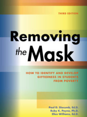 Remove The Mask by Ruby Payne PhD