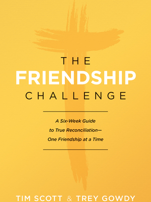 The Friendship Challenge by Trey Gowdy