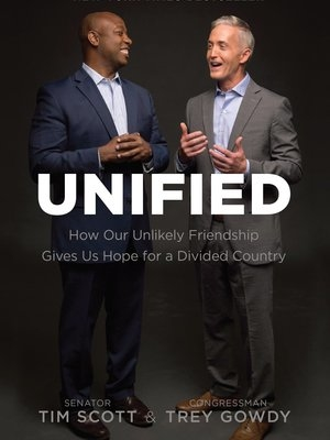 Unified by Trey Gowdy