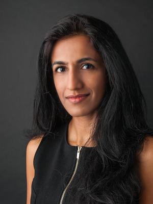 Ayesha Khanna, Artificial Intelligence