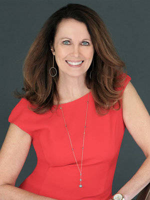 Libby Gill leadership, executive, hope, leading through change, women leadership