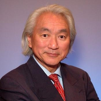 Professor Michio Kaku