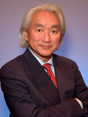 Professor Michio Kaku, Futurists NSB