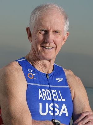 Donald B. Ardell, Aging