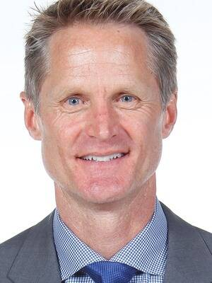 Steve Kerr, Conflict Management NSB