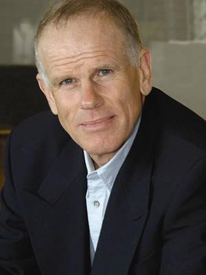Peter Hillary NSB