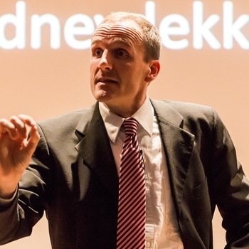 Dr. Sidney Dekker