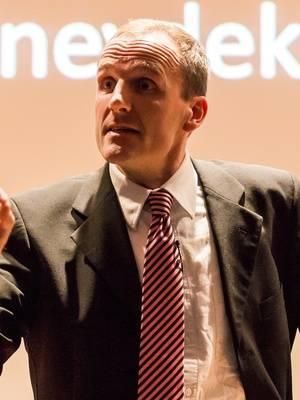 Dr. Sidney Dekker NSB