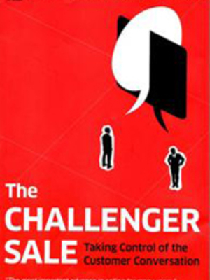 The Challenger Sale by Matt Dixon