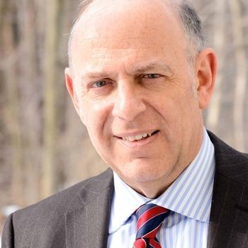 Andre P Politzer