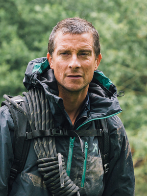 Bear Grylls, College & University, Entertainment, Adventurers, Environment