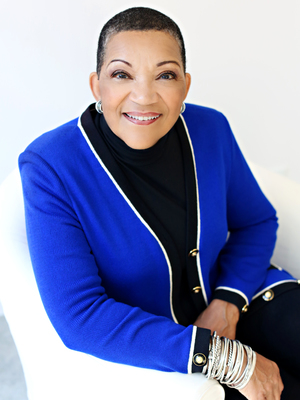 Lenora Billings-Harris, Business, Diversity Speaker, Diversity